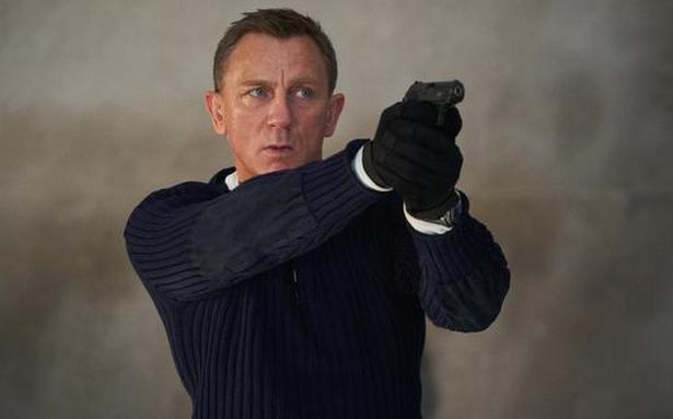 James Bond flick 'No Time to Die' pushed to October 2021
