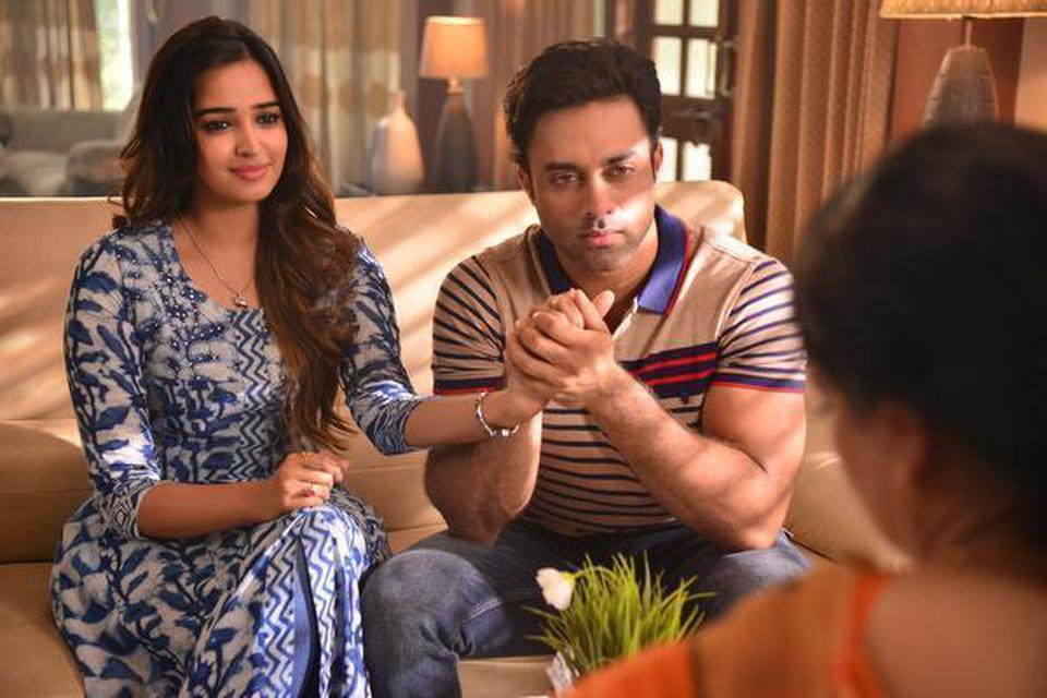 First OTT original Telugu film 'Run', starring Navdeep and Pujitha Ponnada, to première on Aha on May 29 - The Hindu