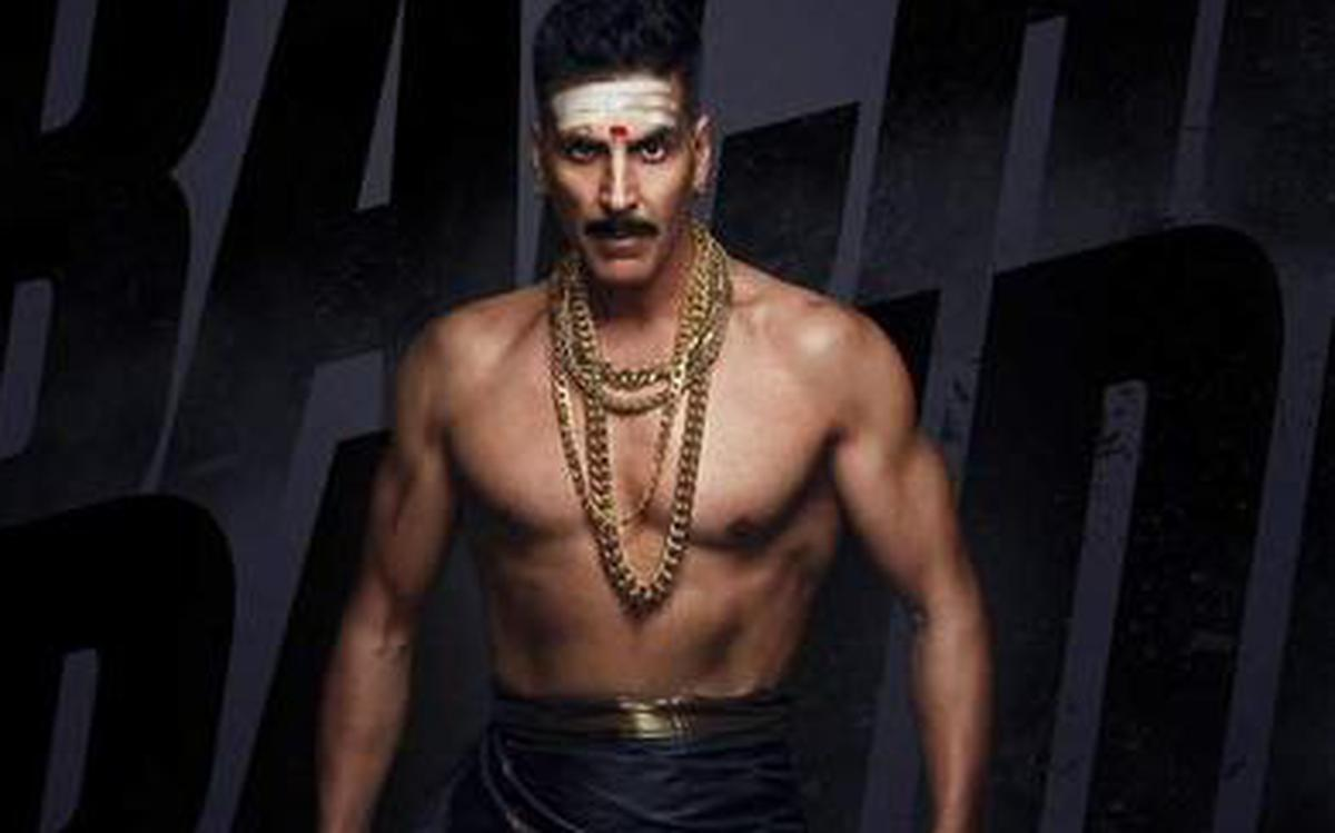 Akshay Kumar's 'Bachchan Pandey' loosely inspired from Ajith ...