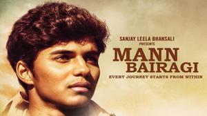 First look of 'Mann Bairagi', Sanjay Leela Bhansali's film on Modi, revealed on PM's birthday