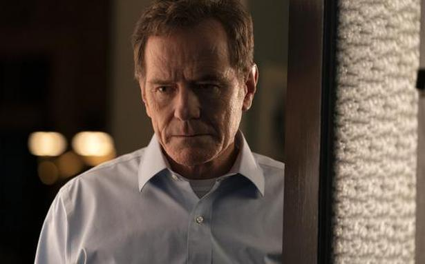 Bryan Cranston on 'Your Honor': 'Every human being has an internal trigger'