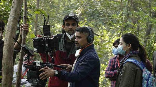 We wanted to show the jungle truthfully: Rakesh Haridas on Vidya Balan-starrer 'Sherni'