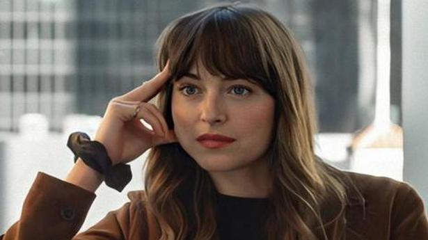 Dakota Johnson to star in Jane Austen's 'Persuasion' adaptation