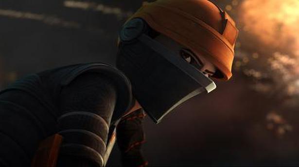 Dee Bradley Baker talks of his 'Star Wars: The Bad Batch' experience
