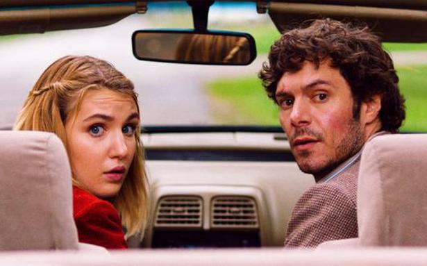 'The Kid Detective' movie review: Adam Brody's finally grown up