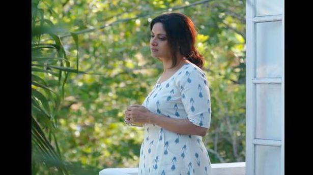 Director Sharan Venugopal on his recent short film, 'Oru Paathiraa Swapnam Pole'