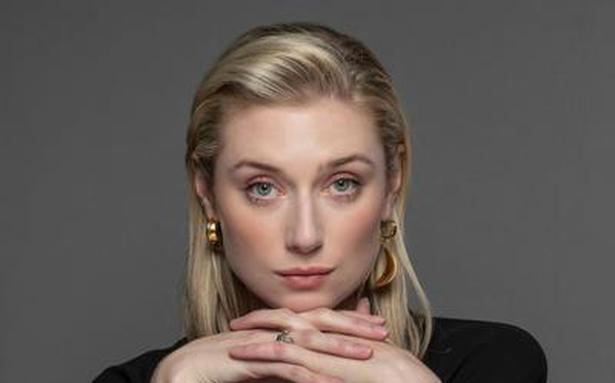 'Tenet' actor Elizabeth Debicki insists the film deserves nothing less than a theatrical release
