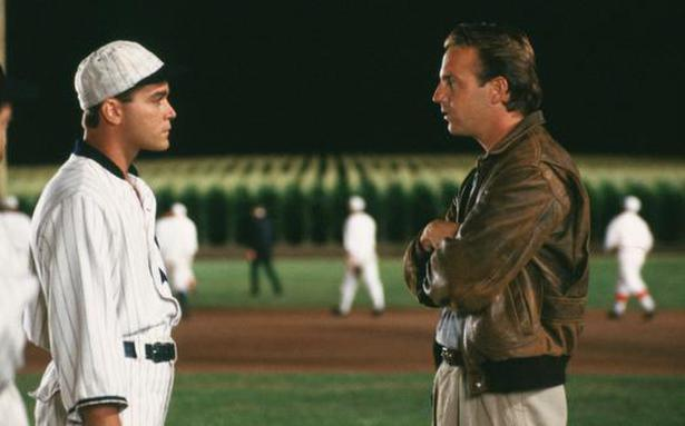 'Field of Dreams' series adaptation in the works at Peacock