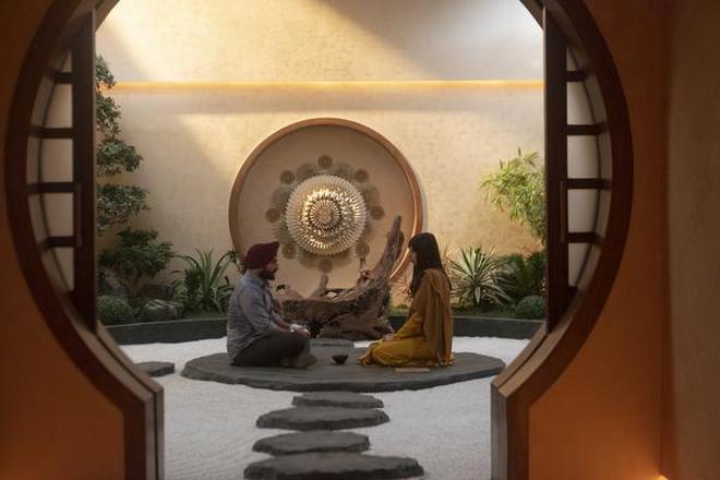 Sacred Games': Can Saif Ali Khan save the world in season 2