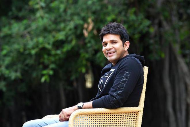 I Have Evolved As A Singer Says Karthik