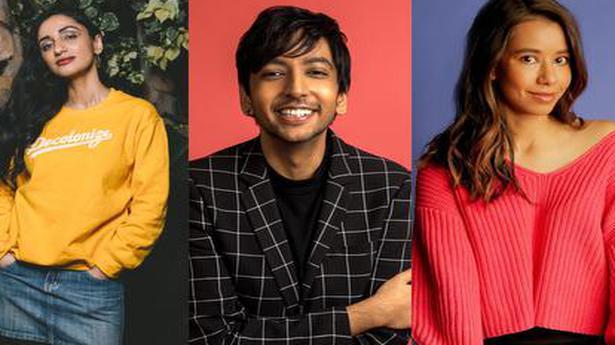 www.thehindu.com: Nik Dodani, Sujata Day, Kiran Deol on the evolving space for Indian-origin creatives in western cinema