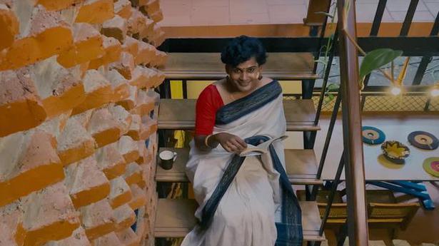 Soumya Sadanandan's short film, 'Rooh', speaks for the third gender