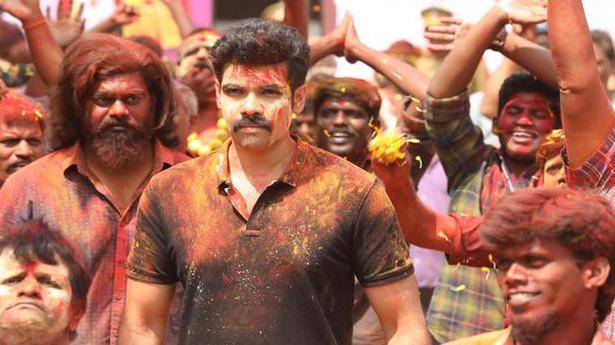 'Kabadadaari' movie review: A mildly-interesting police procedural