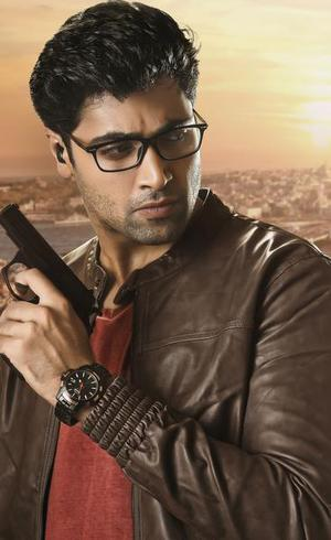 Goodachari Review Adivi Sesh S Coming Of Age Story Of A Spy Is A