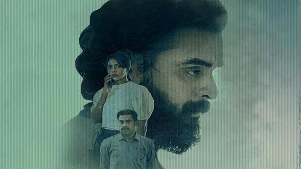 'Kaanekkaane' is about guilt and forgiveness, says its director Manu Ashokan