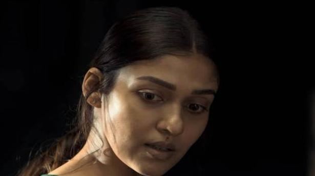 'Netrikann' trailer: Nayanthara stars in high-stakes murder mystery