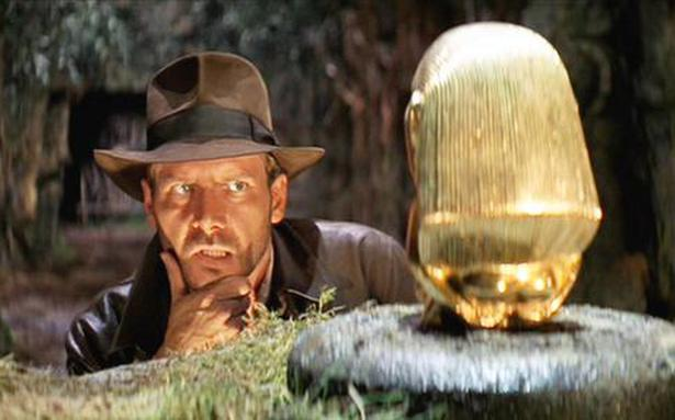 'Raiders of the Lost Ark' at 40: Movie magic of the best kind