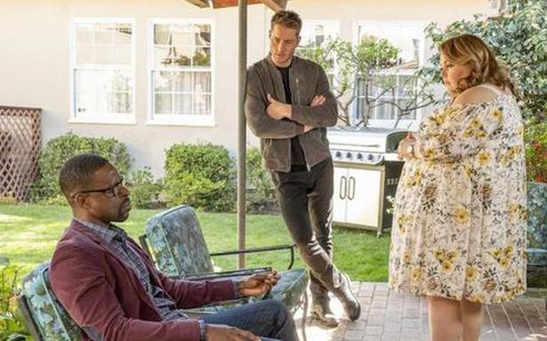 Season finale of 'This Is Us' most-watched episode since September 2019, says NBC