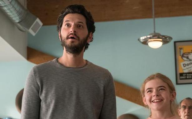 Ben Schwartz: Disney movie 'Flora & Ulysses' will heat your coronary heart