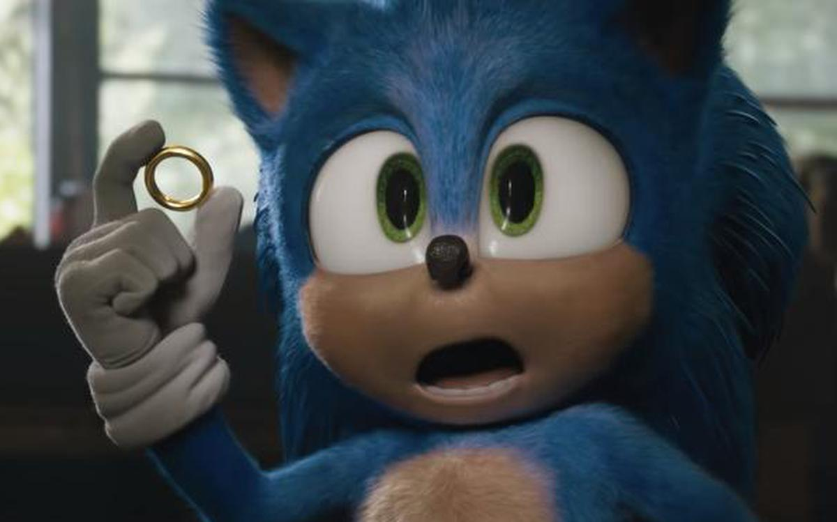 Sonic The Hedgehog Movie Review A Super Fast Fun And Jolly Road Trip The Hindu