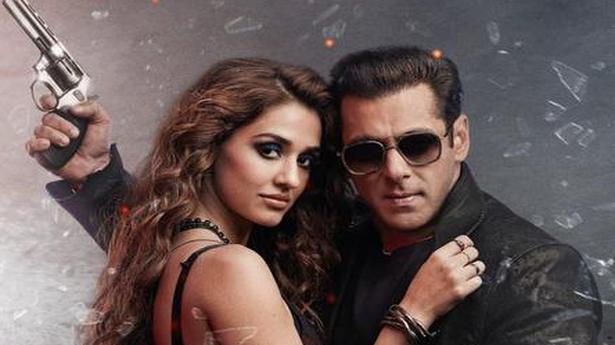 Salman Khan's 'Radhe' sends ZEE5 servers crashing