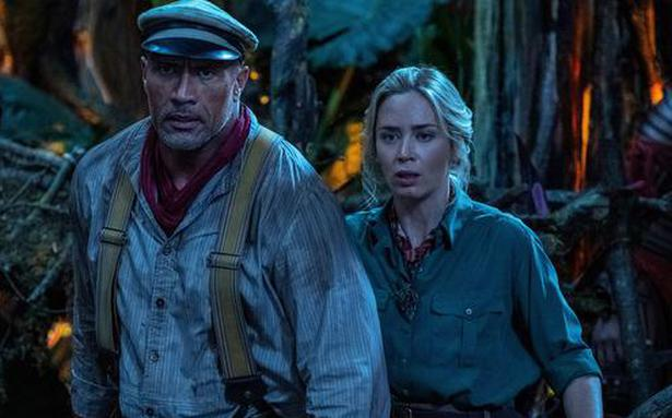 'Jungle Cruise' movie review: Family-friendly Disney adventure, that keeps it safe and sappy