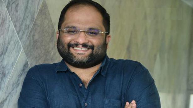 Telugu film producer Mahesh Koneru passes away