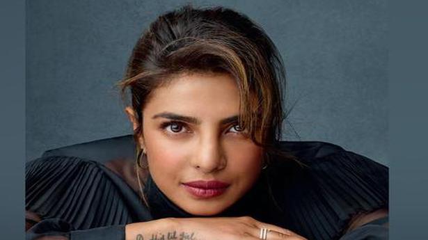 Priyanka Chopra Jonas dissects her life in memoir 'Unfinished'