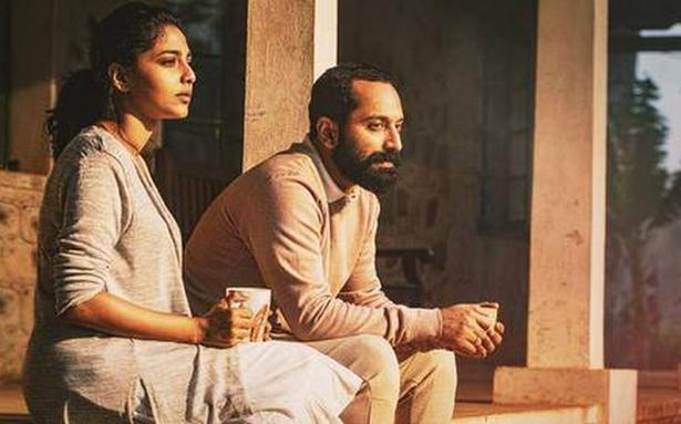 'Varathan' review: a prismatic narrative with terrific, and terrifying, cadence