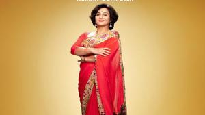 Vidya Balan starts shooting for 'Shakuntala Devi - Human Computer'