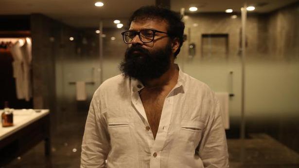 Ranjith Sankar and Jayasurya team up for 'Sunny'