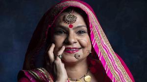Malini Awasthi: The folk singer who rocks