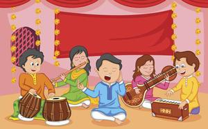 Hearing less-performed ragas is a rare treat