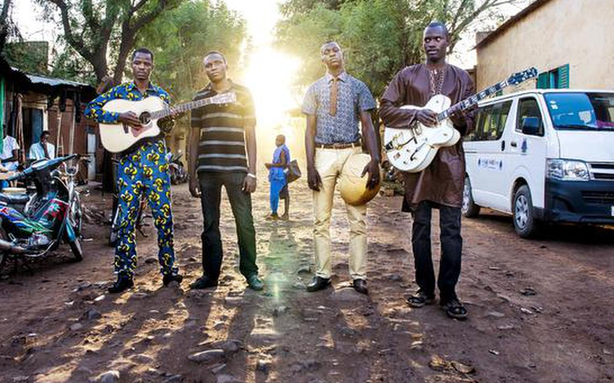This World Music Day, discover African influences in Indian music