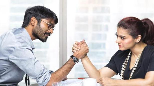 Velaiyilla Pattathari2 movie review