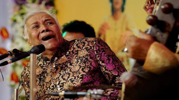 Legendary classical musician Ustad Ghulam Mustafa Khan dies at 89