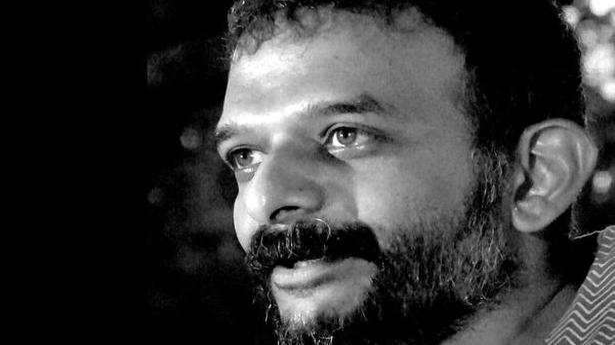 The artiste as activist - The Hindu