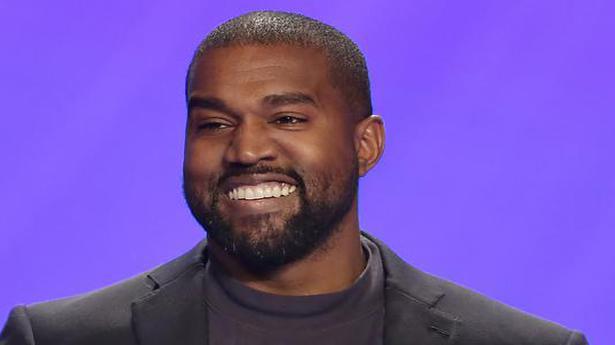 Kanye West unveils new album 'Donda,' Jay-Z track at listening event