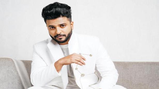 Actor Neeraj Madhav's new rap song 'Panipaali' is turning a funky earworm