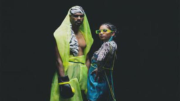 'Neeye Oli' rapper Shan Vincent De Paul wants to bring the Tamil diaspora closer to the motherland