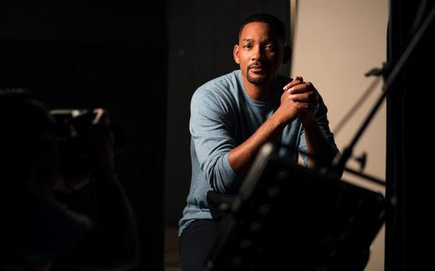 Composer Osei Essed on Will Smith-hosted series 'Amend: The Fight For America'