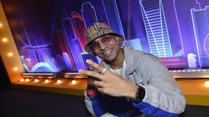 I always wanted to be like Rajinikanth: Singapore rapper Yung Raja