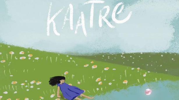 Carnatic violinist Shreya Devnath releases new Tamil indie single, 'Kaatre'