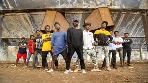 Chennai's hip-hop artistes: a love letter to Vyasarpadi