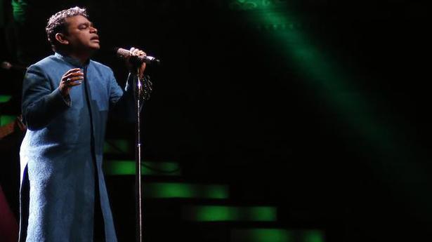 'Rahman Music Sheets' and understanding A.R. Rahman