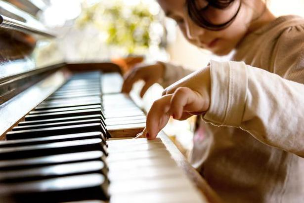 In pursuit of The Pianist