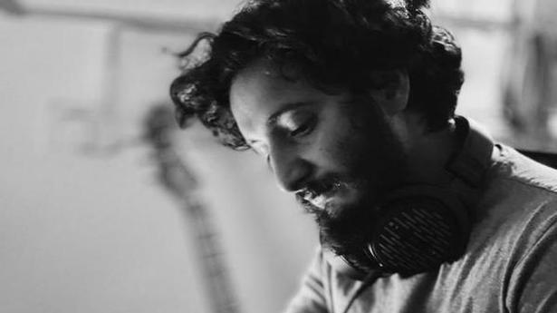Working in 'Malik' was like telling a story through music, says Sushin Shyam