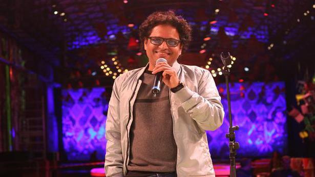 Music-composer Shameer Tandon on his latest single, 'Sazaa'