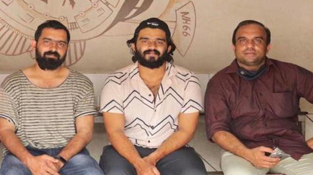 Malayalam rap number on lockdown blues goes viral
