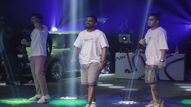 Kochi Music Foundation organises 'Para', a digital hip-hop festival